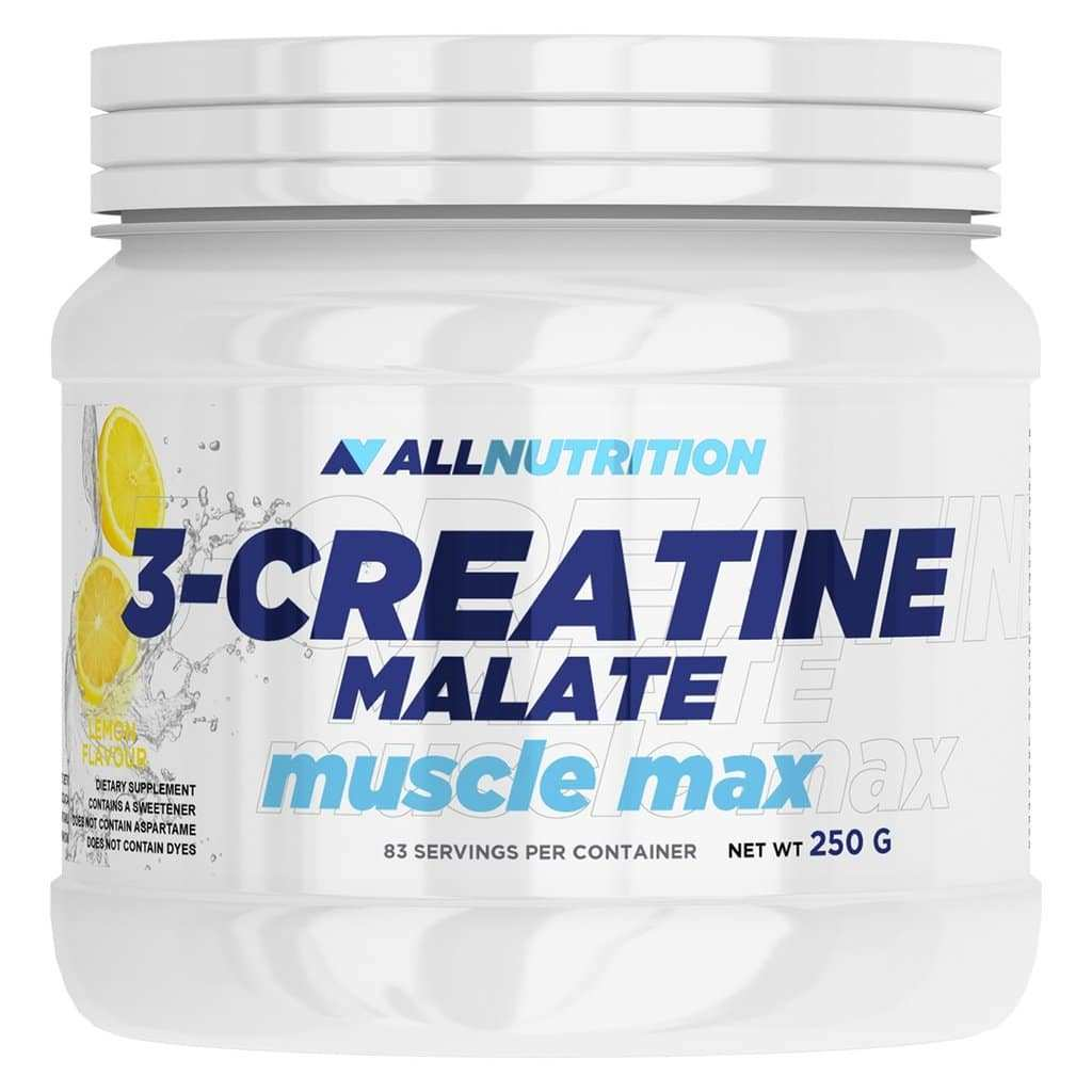 All you need to know about Creatine