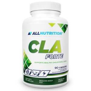 CLA FORTE 1000mg Allnutrition