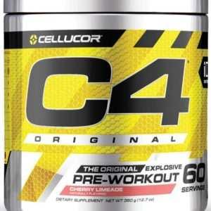 Cellucor C4 Original 60 servings