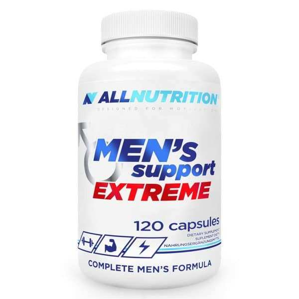 MEN'S SUPPORT EXTREME Allnutrition