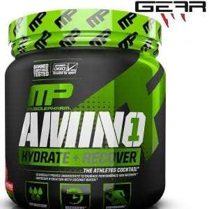 Musclepharm Amino1 30 servings