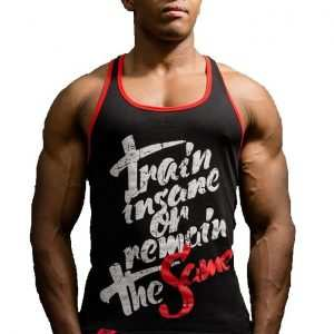 Gym Vest Slim Fit Predators Gear