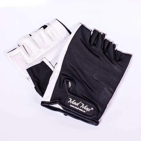 Gym Basic Gloves MadMax