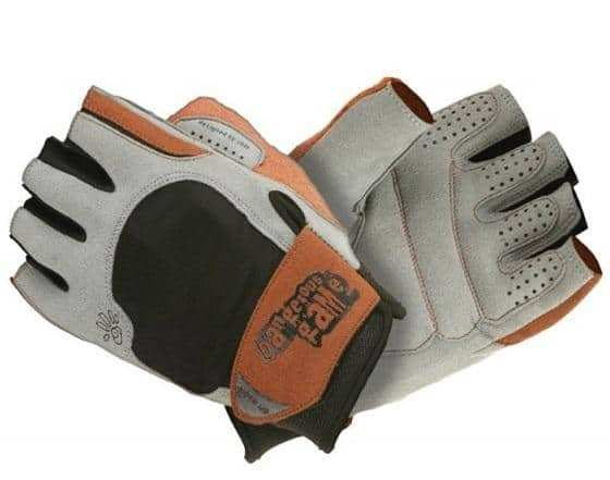 Dangerous Game MADMAX GYM LIFTING Gym GLOVES
