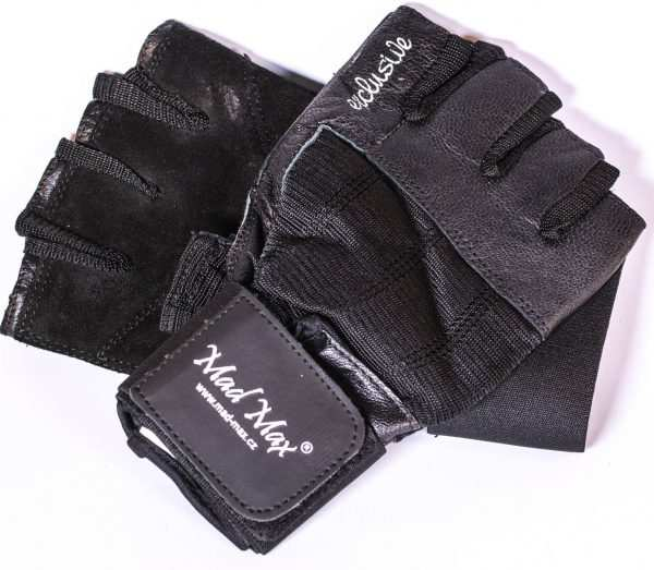 MadMax Weight Lifting Gloves