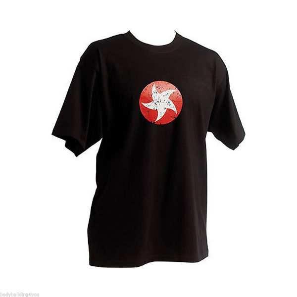 MaxiMuscle Short Sleeve T-shirt