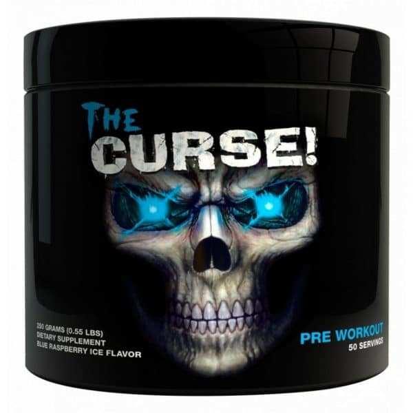 Cobra Labs The Curse 50 servings
