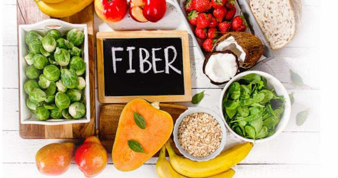 Carbohydrates, Fat and Fiber